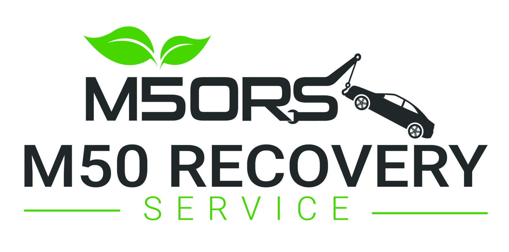 Reliable and Professional Breakdown & Accident Recovery on the M50 and across Dublin