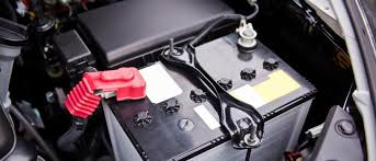 Car Battery replace Dublin - Jump Start Service Dublin
