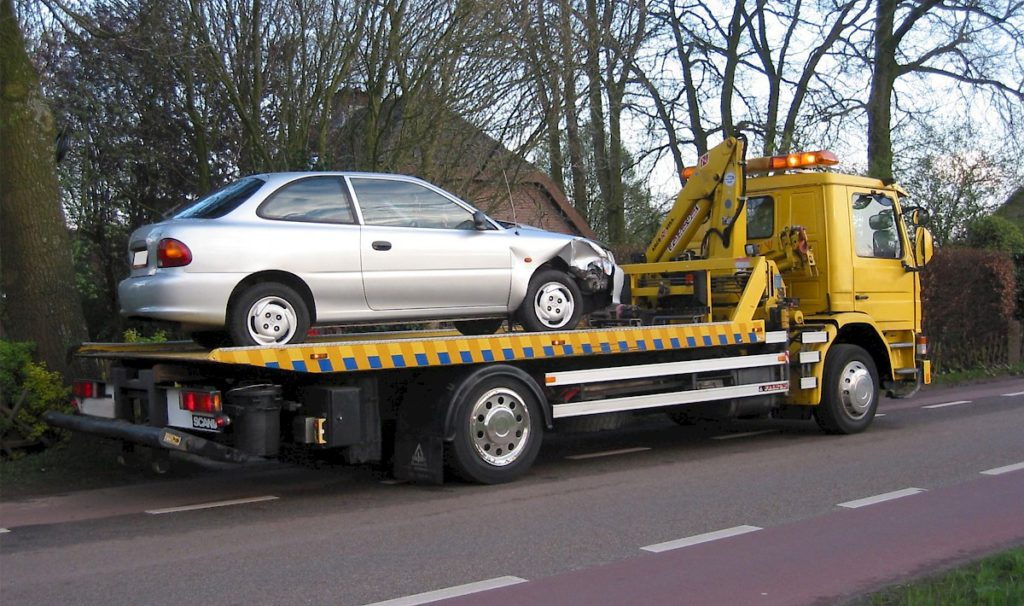 Tow Truck Dublin| Breakdown Recovery Dublin | 24 Hour Towing